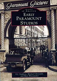 2013 Early Paramount Studios