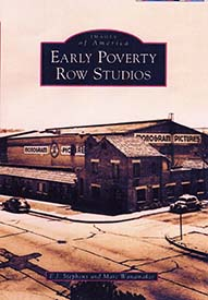 2014 Early Poverty Row Studios