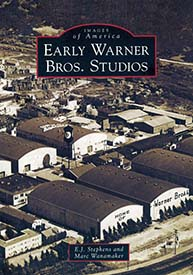 2010 Early Warner Bros. Studios
