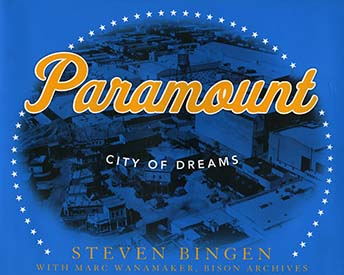 2017 Paramount City of Dreams