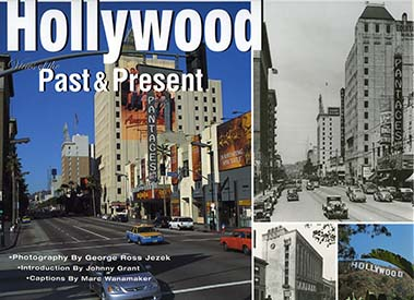 2002 Hollywood Past and Present